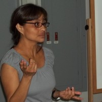 Isadora Jimenez-Hidalgo